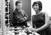 """Aretha Franklin  Esteve no Topo da Billboard… há 50 anos com """"Respect"""""""