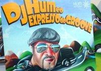 Baixe Gratuitamente Dj Hum e o Expresso do Groove (Completo)