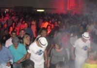Melhores Momentos da Festa da Equipe Harlem Brothers no Catedral Hall