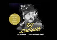 Black Music Apresenta DJ Luciano em Poá