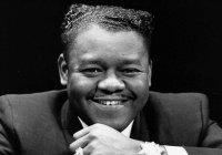 Pianista Americano Fats Domino Morre Aos 89 Anos