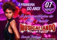07 De Abril Tem Musicaliando Na Casa de Portugal