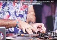 DJ Hum e o Expresso do Groove ao Vivo
