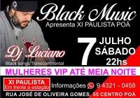 Dia 07 De Julho Tem DJ Luciano Rocha No XI Paulista Em Poá
