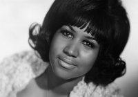 Black Music De Luto: Aretha Franklin morre aos 76 anos