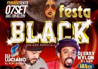 Dia 07 De Setembro Tem Festa Black No Terra Country Interlagos