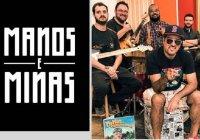 Dia 01 de Outubro Tem DJ Hum E O Expresso Do Groove Na Gravação Do Programa Manos & Minas