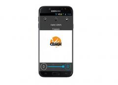 Baixe O Nosso App E Ouça A Web Rádio CBMN Pelo Seu Celular