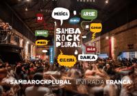 Dia 04 De Novembro Tem Samba Rock Plural Na Casa Das Caldeiras