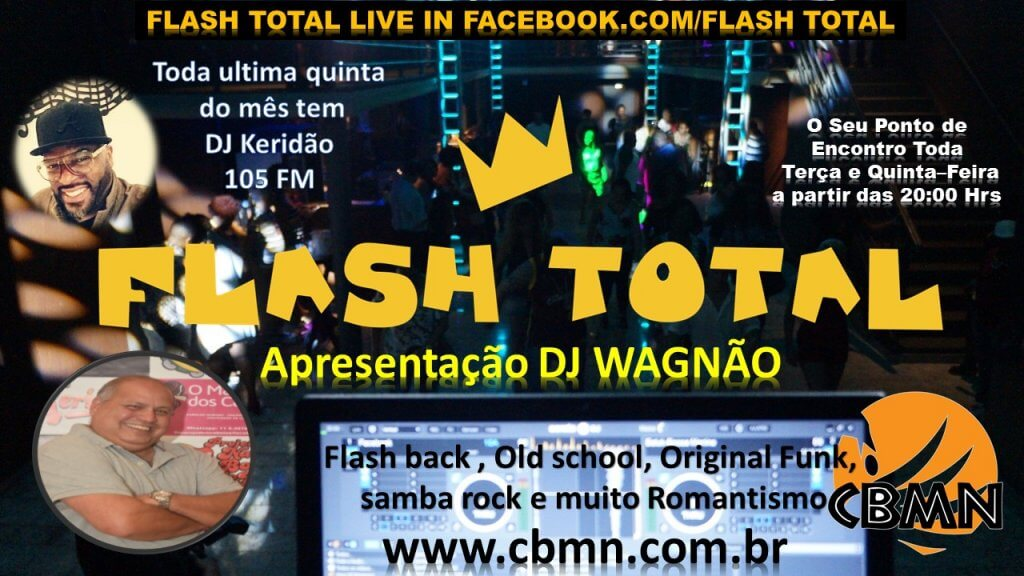 Flash Total