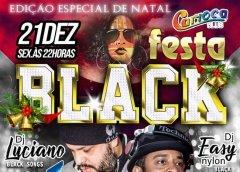 Dia 21 De Dezembro Tem Festa Black Especial De Natal No Carioca Club