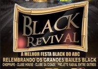 Dia 26 De Janeiro Tem Black Revival No Catedral Hall