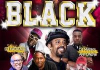 Alô Zona Sul Dia 25 de Janeiro Tem Festa Black No Terra Country Interlagos