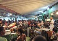 Confira Os Melhores Momentos Do Samba Rock Na Várzea No Cruz Da Esperança