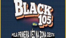 Dia 23 De Março Tem Black 105 No Clube Floresta