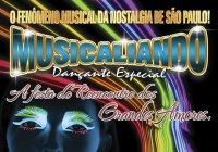 Dia 06 De Abril Tem O Reencontro Dos Grandes Amores Com A Musicaliando Na Casa De Portugal