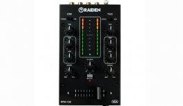 RPM-100: Conheça O Portable Mixer