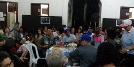 Samba Da Vela De Santo Amaro Presta Homenagem A Beth Carvalho