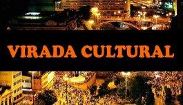 VIRADA CULTURAL 2019 – Confira Aonde Dançar Uma Black Music Da Hora