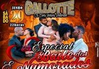 Dia 29 De Junho Tem Especial Baile Dos Namorados Da Equipe Gallotte Na Mansão Hasbaya