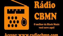 Rádio CBMN – Já Estamos No AR
