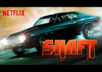 Dica CBMN Netflix: Shaft