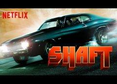 Dica CBMN Netflix: Shaft