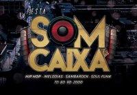 Dia 28 De Setembro Tem Festa Som Na Caixa Com A Equipe Chic Show No Tênis Clube Santo André