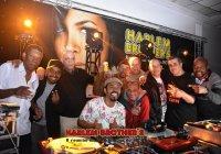Confira Os Melhores Momentos Da Festa Flash Back E Samba Rock Da Equipe Harlem Brothers