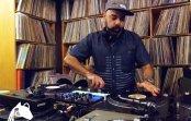 DJ Nu-Mark E Suas Zodiac Tracks