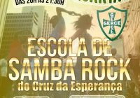 Escola De Samba Rock Do Cruz Da Esperança