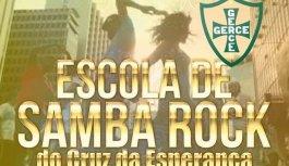 Escola De Samba Rock Do Cruz Da Esperança