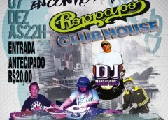 Dia 07 De Dezembro Tem O Encontro Dos Amigos Do Choppapo E Do Club House Em São Bernardo Do Campo