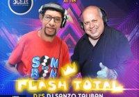 Dia 14 De Novembro Tem Flash Total E Som Do Bom No Dubai Club Lounge