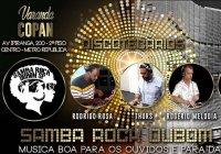 Dia 22 De Novembro Tem Samba Rock DUBOM SP No Varanda Copan