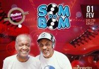 Dia 01 De Fevereiro Tem Projeto Som Do Bom Na Roller Dancing Em São Caetano Do Sul