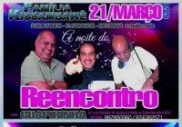 Dia 21 De Março Tem A Noite Do Reencontro Com A Família Kissambawê No Guapirinha