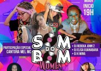 Dia 06 De Março Tem Projeto Som Do Bom Women No Varanda Copan