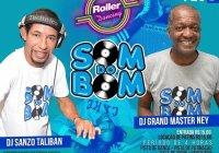 Dia 22 De Fevereiro Tem Projeto Som Do Bom Na Roller Dancing Em São Caetano
